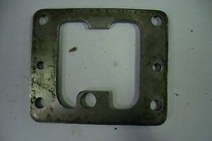 Mg Mga Used Transmission Shift Tower Spacer
