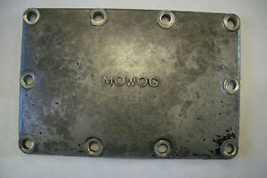 Mg Mgb 4 Synchro 1968 To 1980 And Mgc Used Transmission Side Cover