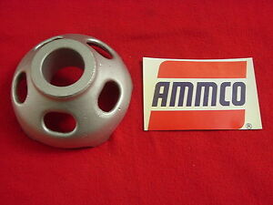 Ammco Brake Lathe Hubless Adapter Part 3577 6 25 In 158 75 Mm Od 1 7 8 Arbor
