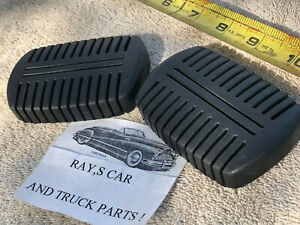 New Replacement 1947 To 1959 Chevy And Gmc Truck Brake And Clutch Pedal
