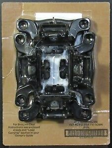 Ford Truck Bed Boxlink Tie Down Cleats 4 With Keys Oem