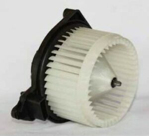 New Front Blower Motor Fit 2005 2006 2007 2008 2009 2010 2011 2012 Toyota Tacoma