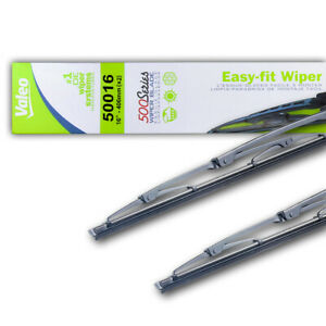 New 16 Pair Of Oem Wiper Blades Fits Ford Ranchero Thunderbird Torino 4642 532