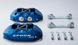 Spoon Sports Monocoque Brake Caliper Set For Honda S2000 From Japan