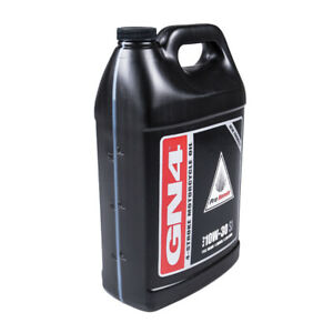 Gn4 10w30 4 Stroke Motor Engine Oil 1 Gallon Atv Pro Honda 08c35 A131l02