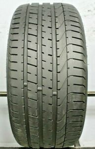One Used 245 35zr18 2453518 Pirelli Pzero Mo Mercedes 8 32 A272