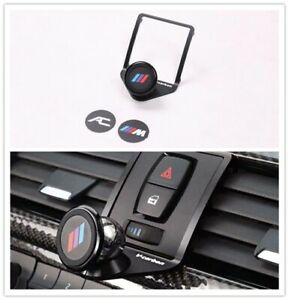 360 Degree Rotary Cell Phone Holder For Bmw 3 4 Series F30 F80 F82 Special Offer