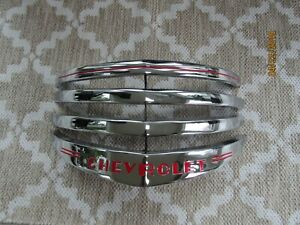 1941 1946 Chevy Truck Upper Grill
