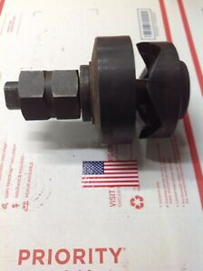 Greenlee 3 1 2 Knock Out Punch Die 500 4653 7174