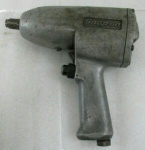 Snap on Im51 1 2 Drive Air Impact Wrench