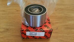 Fiat X1 9 Strada 128 Wheel Bearing 4443880 529891c Fag Nos New Old Stock