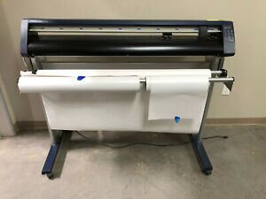 Graphtec Ce3000 120 Cutting Plotter