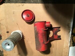 Farmall 656 Diesel Tractor Air Cleaner