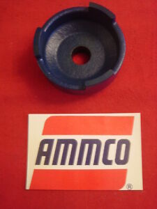 Ammco 9490 Hubless Adapter 4 500 114 30mm Od Fits 1 Arbor Brake Lathes Usa