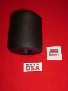 Used Vintage Ammco 2168 Ramcharger Adapter Fits 1 Arbor Brake Lathe Usa