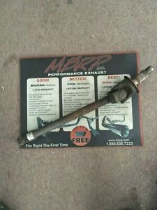95 96 97 98 99 00 01 Dodge 1500 Dana 44 Passenger Rh Axle Shaft Inner Outer 4x4
