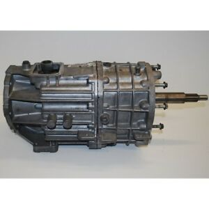 Nv3550 Jeep 5 Speed Transmission
