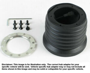 Momo Steering Wheel Hub Adapter Boss Kit Jaguar Part 2201