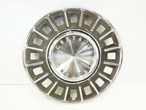 1968 Ford Mustang Full Wheel Cover Hub Cap Hubcap Wheelcover 68