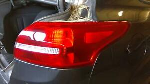 2015 2018 Ford Focus Right Tail Light Brake Lamp Assembly
