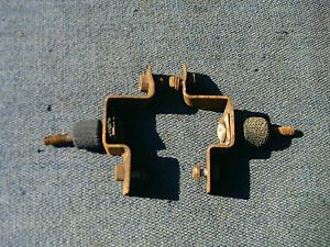 41 46 47 48 49 Ih Pu Truck Cab Bracket Hot Rat Rod