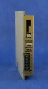 repair exchange Service Haas 30a Brushless Servo Amplifier 4015 Warranty