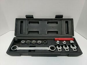 Gearwrench Serpentine Belt Tool In Case B x