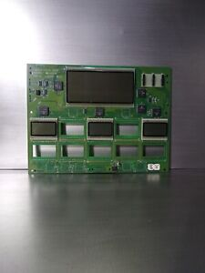 Tokheim 422594 01 Premier C 3 Product Main Lcd Display Board