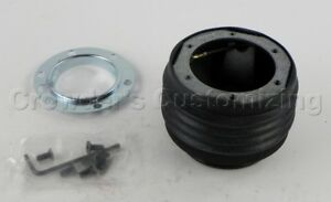 Momo Steering Wheel Hub Adapter Kit Toyota Part 7713