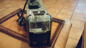 Stick tig Welder Dc Inverter 60 280a 200a 100 duty Cycle110v 220v Fire st Co