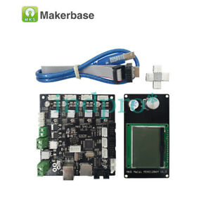 3d Printer Control Board Mks Smelzi melzi Lcd2004 Module Set For Marlin