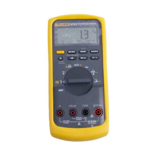 Fluke 87vc True Rms Multimeter