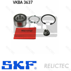 Front Wheel Bearing Kit For Renault Dacia Nissan Mb logan megane Ii 2 6001550915