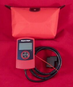 Superchips Flashpaq Tuner 1842 For Ford Diesel Gas Truck Car F4 Programmer