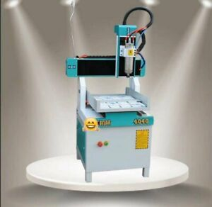 New 4040 400x400mm cnc Router Engraver Cutter Machine On Sale Free Ship