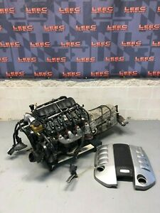2009 Pontiac G8 Gt Oem L76 6l80e 6 0 Ls2 Engine Motor Transmission Tested