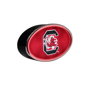 Light Hitch Cover Tow Toyota Receiver Hitch Cover University Carolina Gamecocks