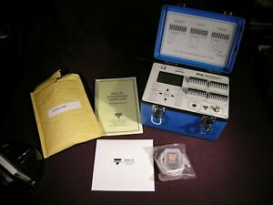 Vishay P3 Portable Strain Gauge Indicator And Recorder New In box excellent