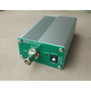 New Spectrum Analyzer Low Frequency Converter Sa lf conv Dc11 7 12 9v 0 3a