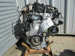 2018 Honda Civic Engine 1 5l Turbo 8k With Warranty Oem