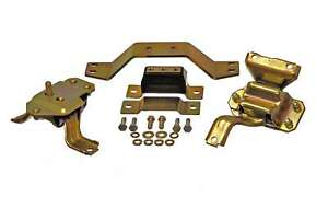 Energy Suspension 99 04 Mustang Motor And Trans Mount Set 4 1130g