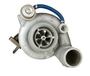 Calibrated Power 3rd Gen Stealth 64 Turbo For 04 5 07 Dodge 5 9l Cummins Diesel