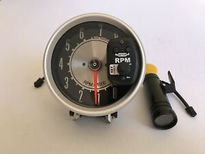 Ford Maverick Tachometer Monster Gauge 125m 5 8000rpm