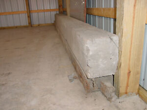 Antique Wooden Beam Barn Beam Vintage Wood Fireplace Mantle