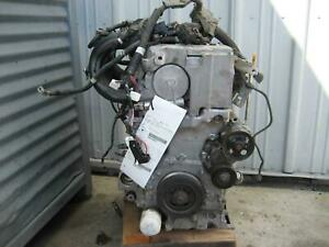 2010 2011 Nissan Altima Engine 89k 2 5l Qr25de Warranty Tested Oem