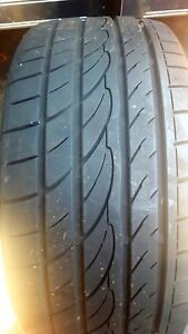 Used P225 45zr17 94 Y 9 32nds Sumitomo Htr Ziii