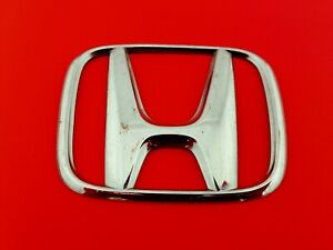 2009 2011 Honda Civic Sedan Front Grille Emblem Badge Symbol Logo Oem 2010