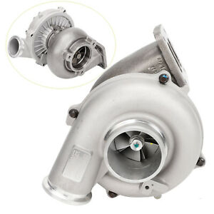 Diesel Turbo Gtp38 Fits 94 97 Ford F series Trucks 7 3l Powerstroke 466057 5005