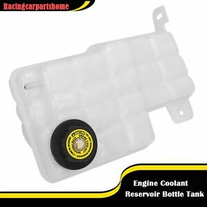 Engine Coolant Reservoir Bottle Tank Cap Fit 94 96 Caprice Fleetwood 12528777