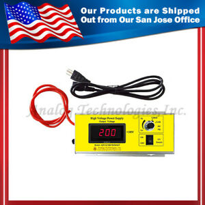 High Voltage Power Supply Ahvac20kvr5mabt Low Cost High Efficiency
